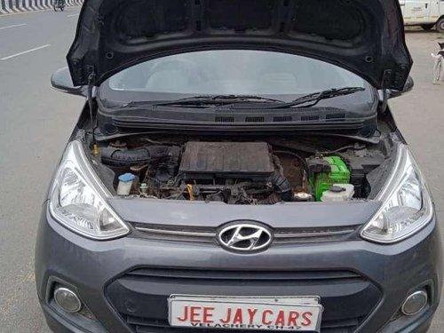 Used 2016 Hyundai Grand i10 MT for sale in Chennai