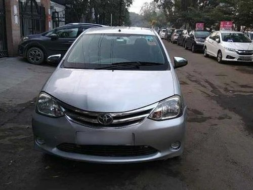 Used 2014 Toyota Etios GD MT for sale in Noida