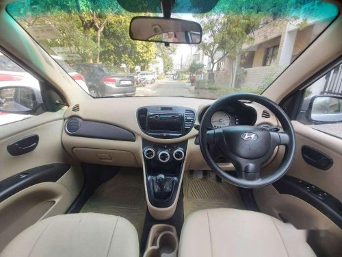 Used 2009 Hyundai i10 MT for sale in Chandigarh