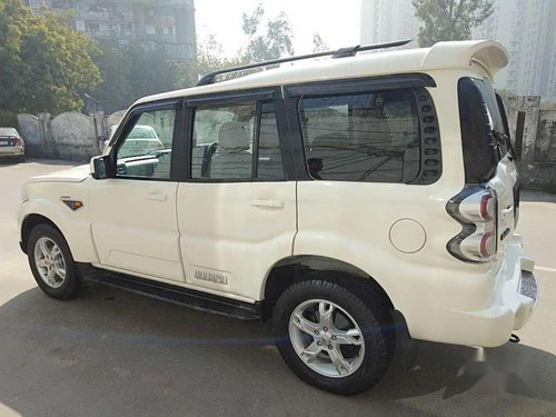 2015 Mahindra Scorpio MT for sale in Ghaziabad