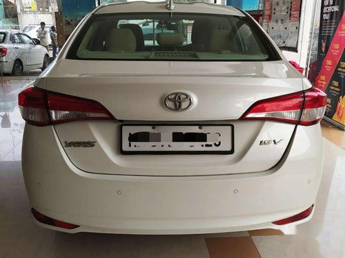 Toyota Yaris V 2018 AT for sale in Mumbai