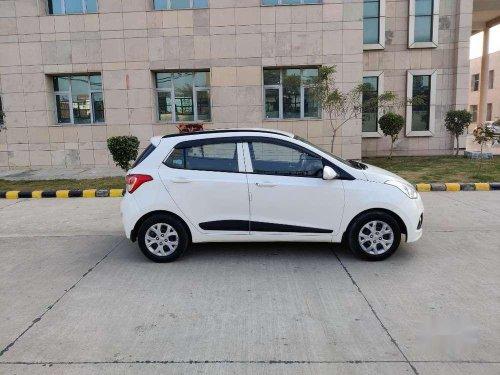 2016 Hyundai Grand i10 Sportz MT for sale in Karnal