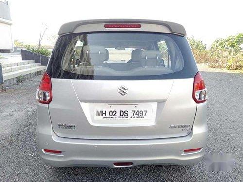 Used Maruti Suzuki Ertiga VXI 2014 MT for sale in Mumbai