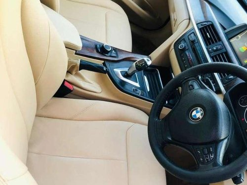 BMW 3 Series 320d Highline 2013 AT for sale in Kishangarh