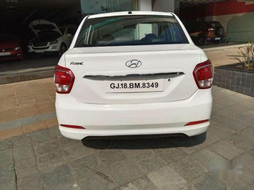 Used Hyundai Xcent 2018 MT for sale in Rajkot