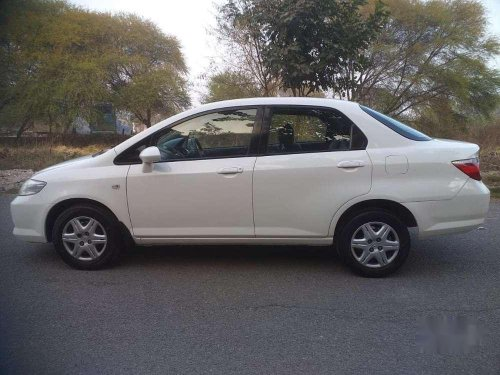 Used 2007 Honda City ZX MT for sale in Chandigarh -2