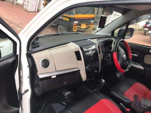 Maruti Suzuki Wagon R 2017 AT for sale in Kottarakkara
