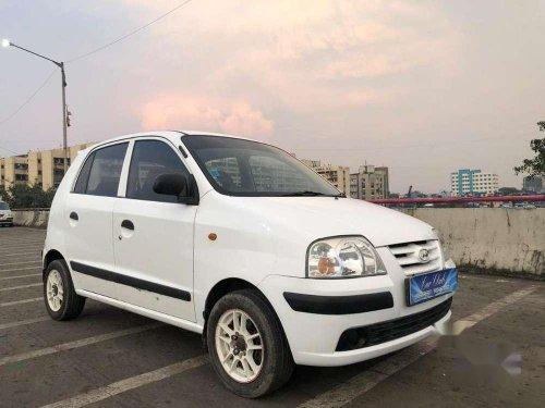 2010 Hyundai Santro Xing GLS MT for sale in Mumbai