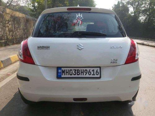 Used Maruti Suzuki Swift ZXI 2013 MT in Mumbai
