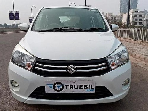 Used Maruti Suzuki Celerio ZXI 2016 AT for sale in Lucknow -10