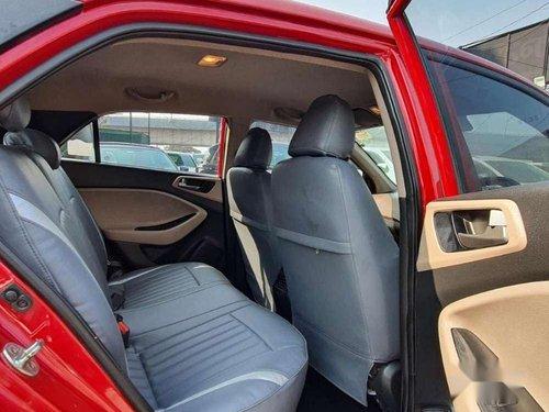 Used 2016 Hyundai Elite i20 Asta 1.2 MT for sale in Hyderabad