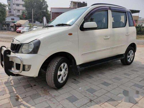 Used Mahindra Quanto C6 2012 MT for sale in Navsari