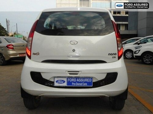 Used 2016 Tata Nano AT for sale in Chennai