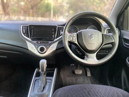 Maruti Suzuki Baleno Alpha 2018 AT for sale in New Delhi