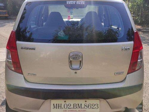 Hyundai i10 Magna 2009 AT in Mumbai