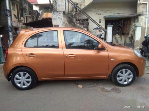 Used 2011 Nissan Micra MT for sale in Chennai