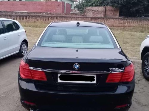 Used 2010 BMW 7 Series AT for sale in Chandigarh