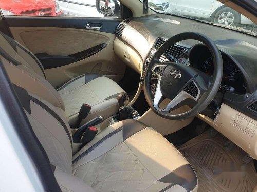 Used Hyundai Verna 1.6 CRDi SX 2011 MT in Surat