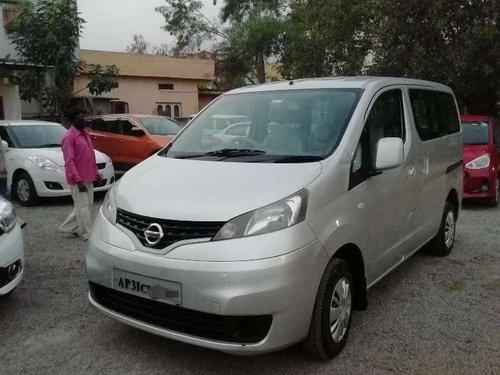 Used Nissan Evalia 2013 MT for sale in Visakhapatnam