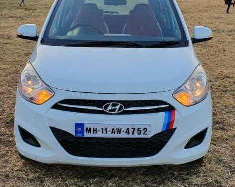 Hyundai i10 1.2 Kappa Sportz 2011 MT in Kolhapur