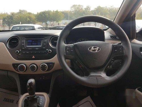 Hyundai Grand i10 Asta 2015 AT for sale in Rajkot