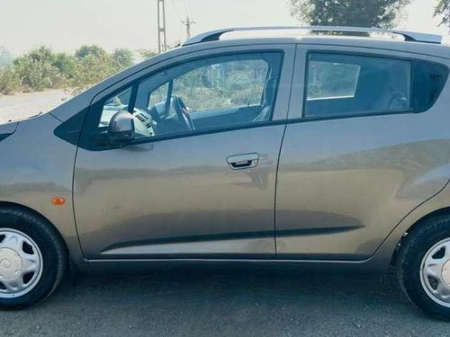 2017 Chevrolet Beat LS MT for sale in Ahmedabad