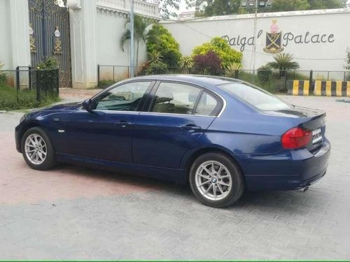 Used 2011 BMW 3 Series AT for sale in Hyderabad