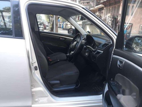 2016 Maruti Suzuki Swift VXI MT for sale in Mumbai