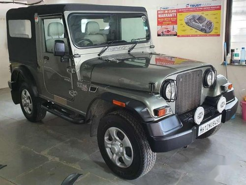 Used Mahindra Thar CRDe 2017 MT for sale in Pune