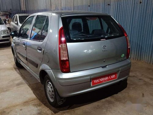 Used Tata Indica V2 DLS 2010 MT for sale in Coimbatore