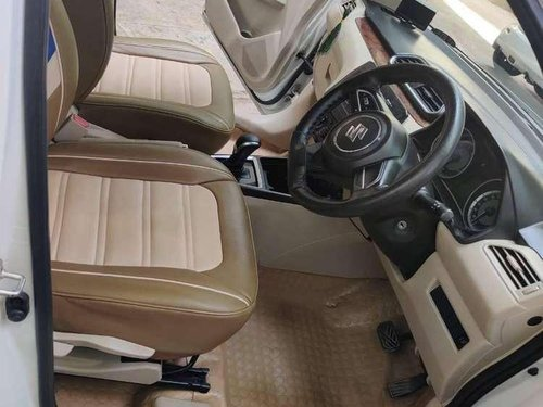 Used 2017 Maruti Suzuki Dzire AT for sale in Coimbatore
