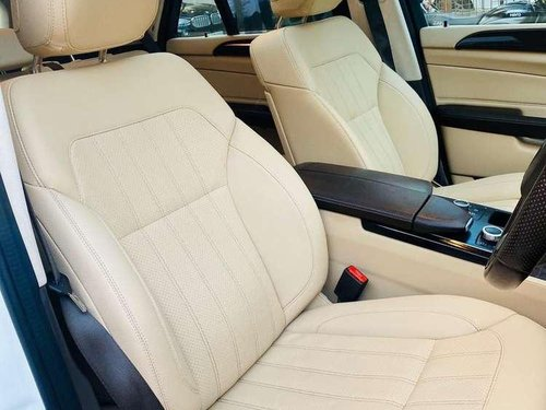 Used Mercedes Benz GLE 2017 AT for sale in Vadodara