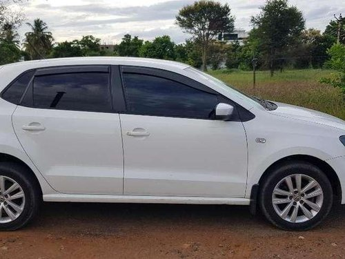 Used 2013 Volkswagen Polo MT for sale in Namakkal