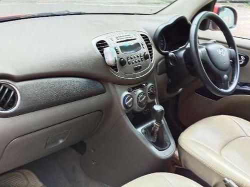 Used 2011 Hyundai i10 1.2 Kappa Sportz MT for sale in Chennai