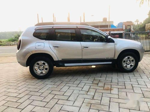 Used Renault Duster 2012 MT for sale in Perumbavoor
