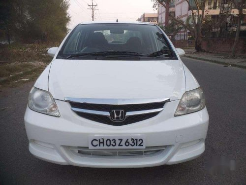 Used 2007 Honda City ZX MT for sale in Chandigarh