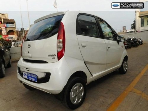 Used 2016 Tata Nano AT for sale in Chennai -12