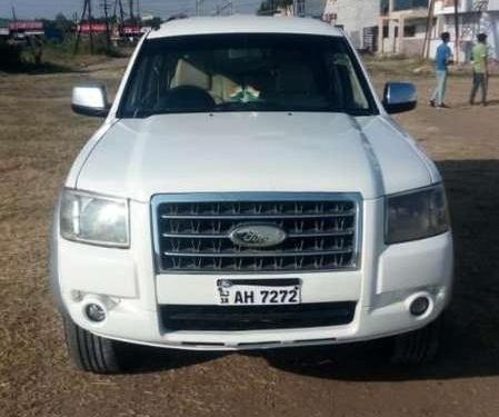 Used 2008 Ford Endeavour MT for sale in Indore