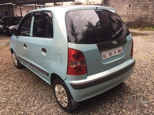 Used Hyundai Santro Xing XO 2006 MT for sale in Thrissur