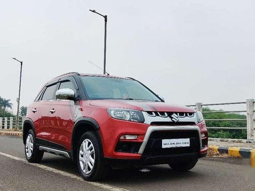 Used 2017 Maruti Suzuki Vitara Brezza VDi MT for sale in Dhule