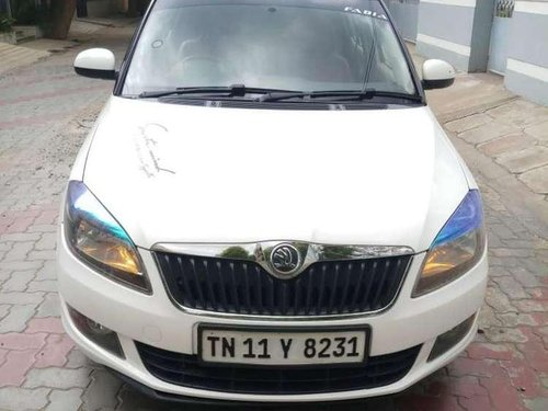 2013 Skoda Fabia MT for sale in Madurai