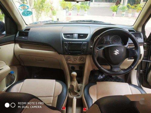 Used 2016 Maruti Suzuki Swift Dzire MT in Kolkata