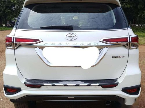 2018 Toyota Fortuner AT for sale in Kolhapur