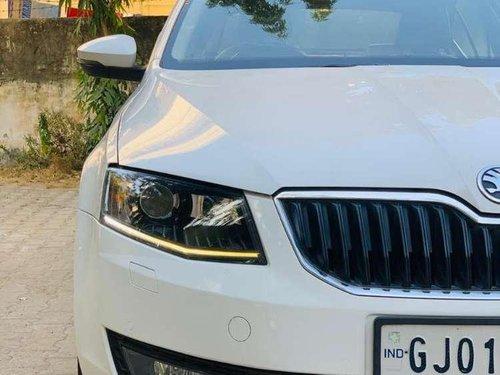 2017 Skoda Octavia AT for sale in Surat