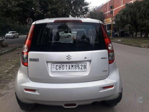 Used 2012 Maruti Suzuki Ritz MT for sale in Chandigarh