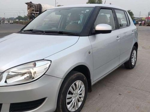 2011 Skoda Fabia MT for sale in Surat-0