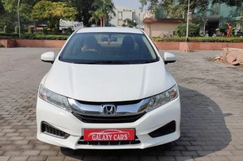 Used Honda City i-DTEC SV 2015 MT for sale in New Delhi