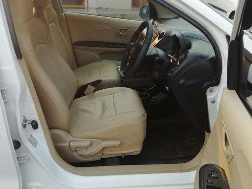 Used 2016 Honda Brio MT for sale in Visakhapatnam