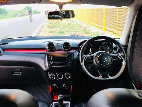 Used Maruti Suzuki Swift ZXI 2018 MT in Aluva