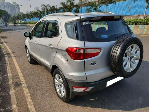 Used 2016 Ford EcoSport AT for sale in Thane